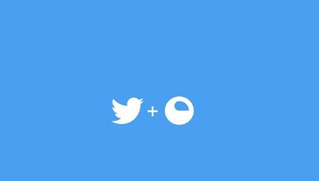 تويتر يكتسب دردشة التطبيق اسفير لتعزيز المجتمعات دفع